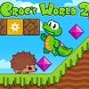 Croc's World 2 (XSX) game cover art