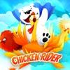 Chicken Rider (XSX) game cover art