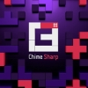 Chime Sharp (SWITCH) game cover art