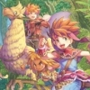 Collection of Mana (SWITCH) game cover art