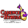 Cadence of Hyrule: Crypt of the NecroDancer Featuring The Legend of Zelda artwork