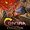 Contra Anniversary Collection artwork