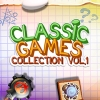 Classic Games Collection Vol.1 artwork