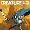 Creature in the Well artwork