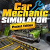 Car Mechanic Simulator: Pocket Edition (XSX) game cover art