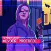 Cyber Protocol (XSX) game cover art