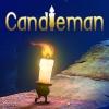 Candleman (XSX) game cover art