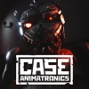 CASE: Animatronics artwork