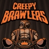 Creepy Brawlers artwork