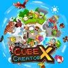 Cube Creator X artwork