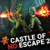 Castle of no Escape 2 artwork