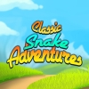 Classic Snake Adventures (XSX) game cover art