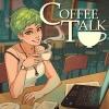 Coffee Talk (XSX) game cover art