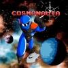 Cosmonauta artwork