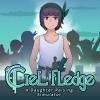 Ciel Fledge: A Daughter Raising Simulator artwork