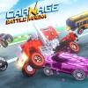 Carnage: Battle Arena artwork