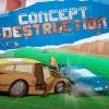 Concept Destruction artwork