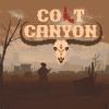 Colt Canyon artwork