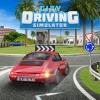 City Driving Simulator artwork