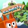 Cubicity artwork