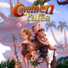 Caveman Tales artwork