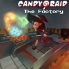Candy Raid: The Factory artwork