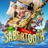 Captain Sabertooth and the Magic Diamond artwork