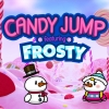 Candy Jump featuring Frosty artwork