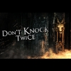 Don't Knock Twice artwork