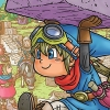 Dragon Quest Builders (SWITCH) game cover art