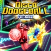 Disco Dodgeball Remix artwork