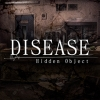 Disease: Hidden Object (SWITCH) game cover art
