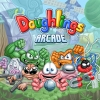 Doughlings: Arcade (SWITCH) game cover art