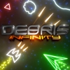 Debris Infinity artwork