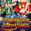 Demon's Crystals artwork