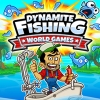Dynamite Fishing: World Games (SWITCH) game cover art
