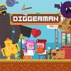 Diggerman (SWITCH) game cover art