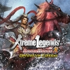 Dynasty Warriors 8: Xtreme Legends - Definitive Edition (SWITCH) game cover art