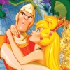 Dragon's Lair Trilogy artwork