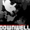 Downwell (Switch) artwork