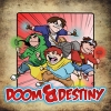Doom & Destiny (XSX) game cover art