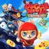 Doggie Ninja: The Golden Mission artwork