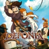 Deponia (SWITCH) game cover art