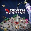 Death Coming artwork