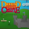 Defend Your Castle artwork
