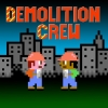 Demolition Crew (SWITCH) game cover art