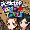 Desktop Table Tennis (SWITCH) game cover art
