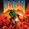 DOOM (1993) (XSX) game cover art