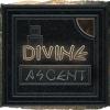 Divine Ascent artwork