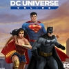 DC Universe Online artwork